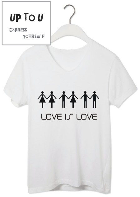 love is love-man