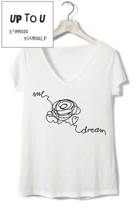 me dream